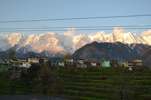 Dharamshala: Paradise in the hills!!!