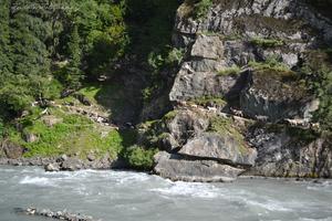 Trip to Indian Switzerland