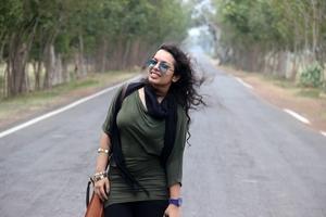Anustha Kishor Travel Blogger
