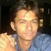 Aditya Datta Travel Blogger
