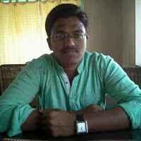Manas Pradhan Travel Blogger