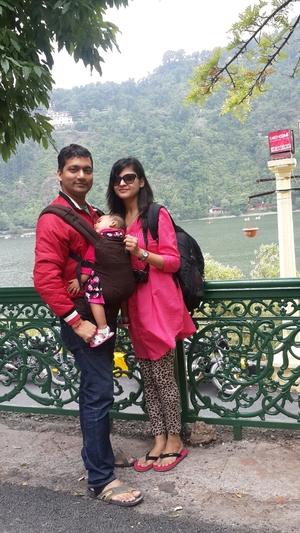 deepak yadav Travel Blogger