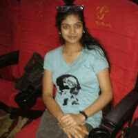 Aiswarya Sreedhar Travel Blogger