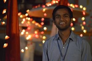 SACHIN PANDAY Travel Blogger