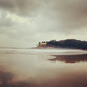 In Goa for months
