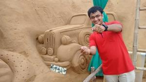 Gaurav Khote Travel Blogger