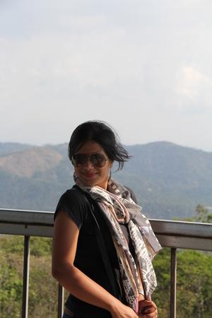 Ashmita Das Travel Blogger