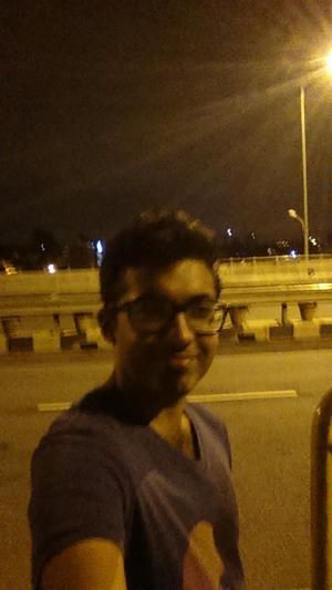 Kurian Mathoor Travel Blogger