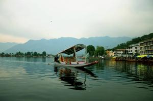 Charismatic Kashmir