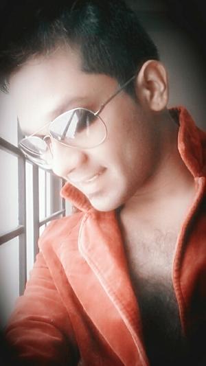 Surya Teja Travel Blogger