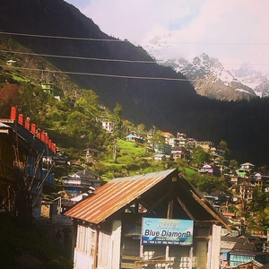 The Cream & The Cafes : A Kasol Experience