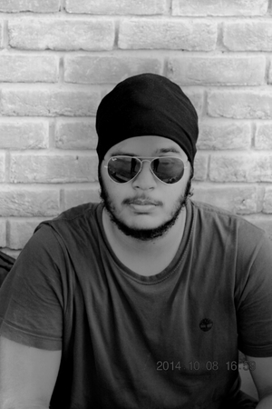 baljeet Travel Blogger