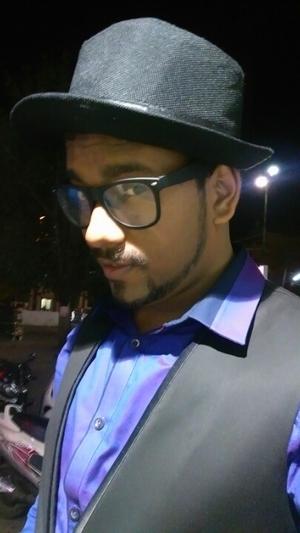 Vaibhav Prakash Travel Blogger