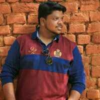 Dineshkumar Kannan Travel Blogger