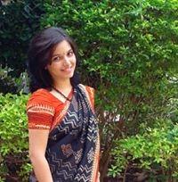 Ankita Mukherji Travel Blogger