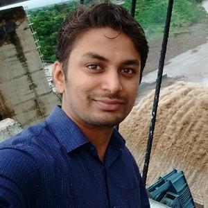 Mohit katare Travel Blogger