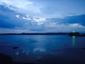 Bhopal: A Peaceful City to be in