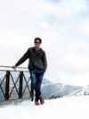 Amit Bhandari Travel Blogger