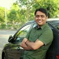Vivek Shandilya Travel Blogger