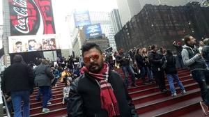 Sanghvi Kalpesh Travel Blogger