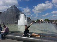 Lenka Istokova Travel Blogger