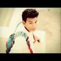 Bhargav Makhania Travel Blogger