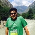 Akshay Mahajan Travel Blogger