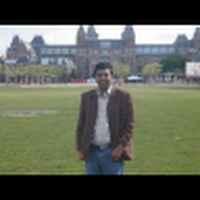 Nishant Mathur Travel Blogger