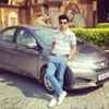 Gaurav Arya Travel Blogger