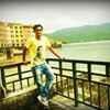 Purvesh Deoda Travel Blogger