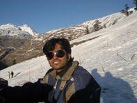 Swapnil Gautam Travel Blogger