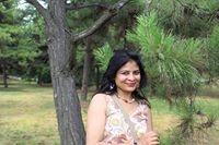 Priyanka Ahuja Travel Blogger