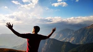 Deepak Keshri Travel Blogger