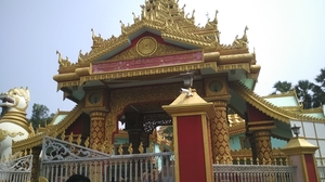 Vipassana, a pure spiritual bliss at Pagoda