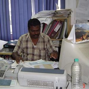 Sudhakar Sathanandam Travel Blogger