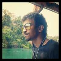 Meet Chheda Travel Blogger