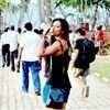 Debanjana Majumder Travel Blogger