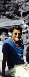 Ajay Mitra Travel Blogger