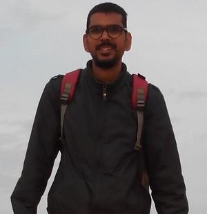 Kapil Bhadke Travel Blogger