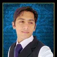 Sushil Chandnani Travel Blogger