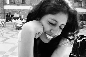 Belma Liya Berk Travel Blogger