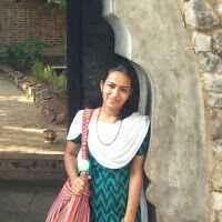 Haripriya Krishnakumar Travel Blogger