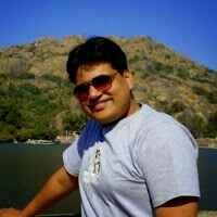 abhinav jain Travel Blogger