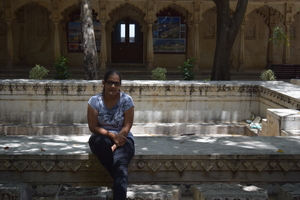 Nisha Yadav Travel Blogger