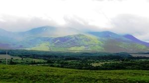 Romantic Scotland