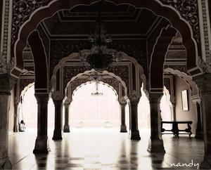 Backpacking through Udaipur & Jaipur