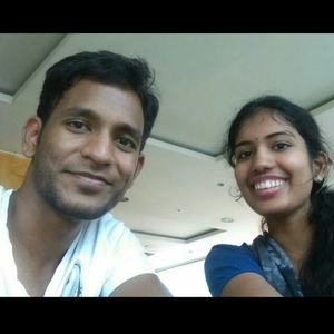 Pranav Muppirishetty Travel Blogger