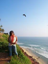 Divya Shirodkar Travel Blogger