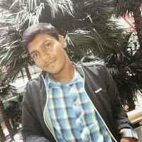 Smiley Raju Travel Blogger