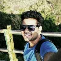 Arpit Vikhar Travel Blogger
